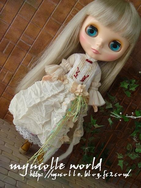 森のドレス20ー8