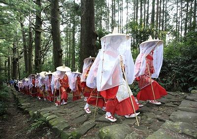 あげいん熊野詣3