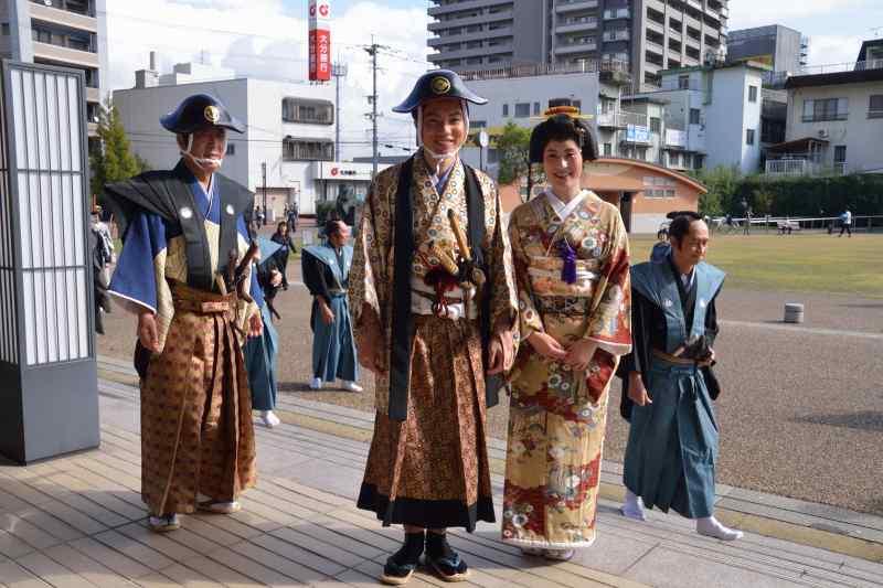 日田天領祭り (4)