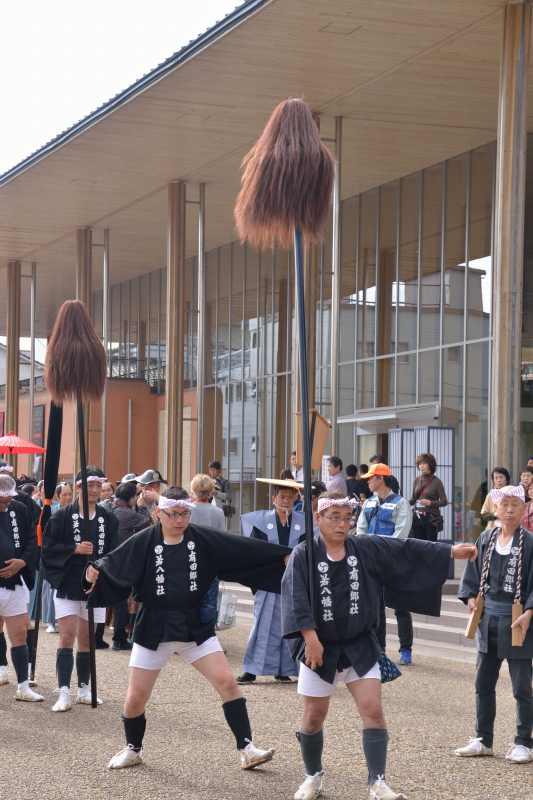 日田天領祭り (11)