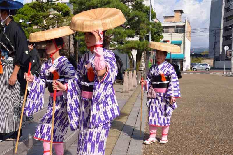 日田天領祭り (7)