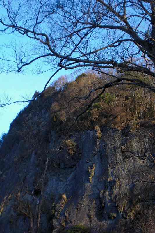 英彦山 峰入り古道 (3)