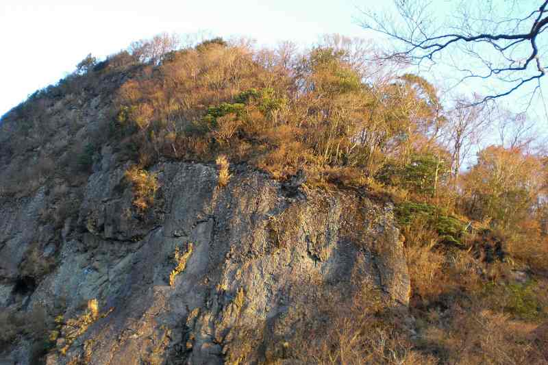 英彦山 峰入り古道 (1)
