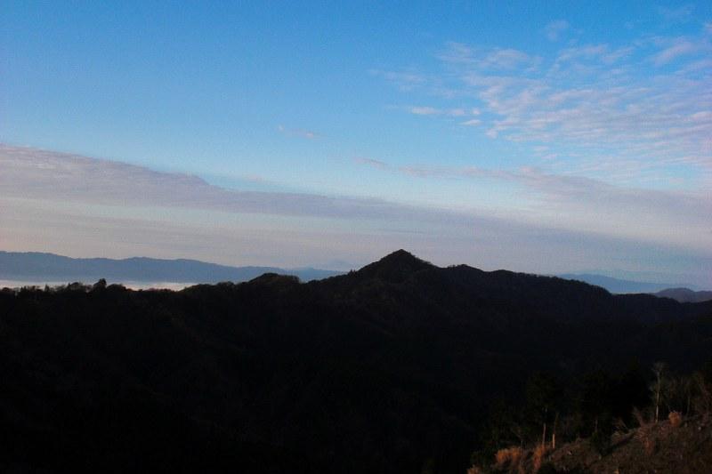 英彦山 峰入り古道 (11)