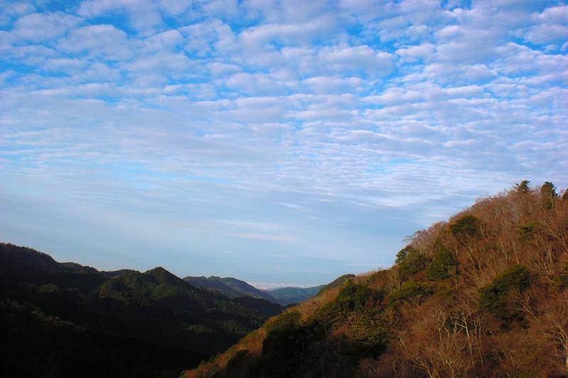 英彦山 峰入り古道 (17)