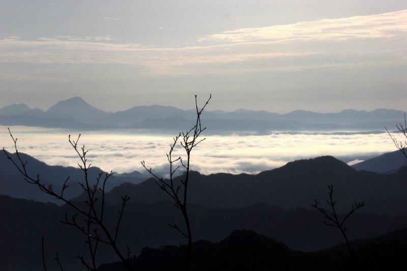 英彦山 峰入り古道 (20)