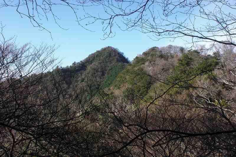 英彦山 峰入り古道 (25)