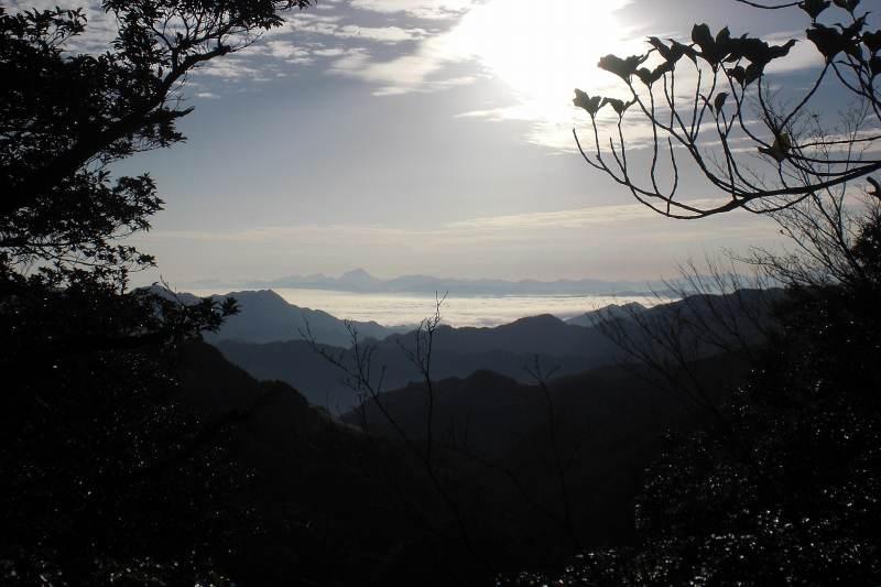 英彦山 峰入り古道 (21)
