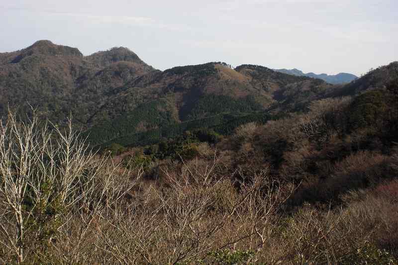 英彦山 峰入り古道 (28)