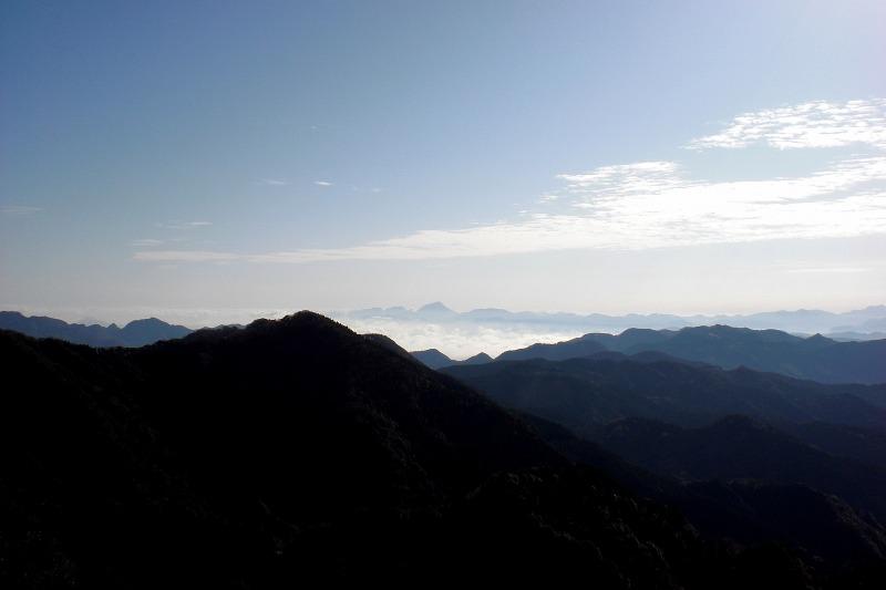英彦山 峰入り古道 (29)