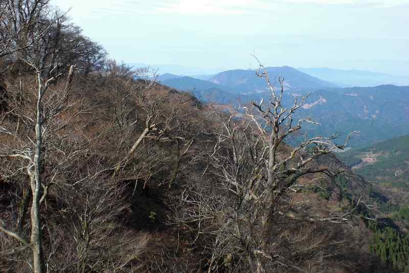 英彦山 峰入り古道 (35)