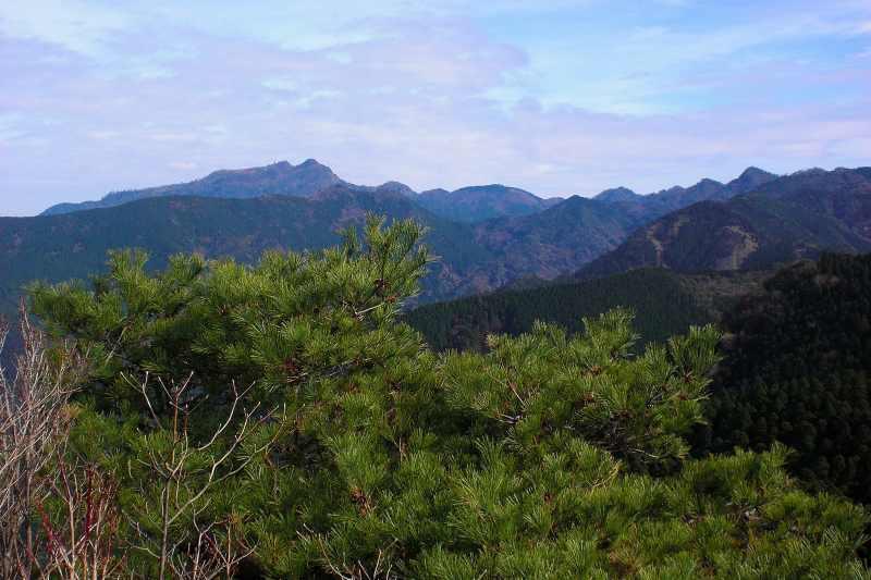 英彦山 峰入り古道 (44)