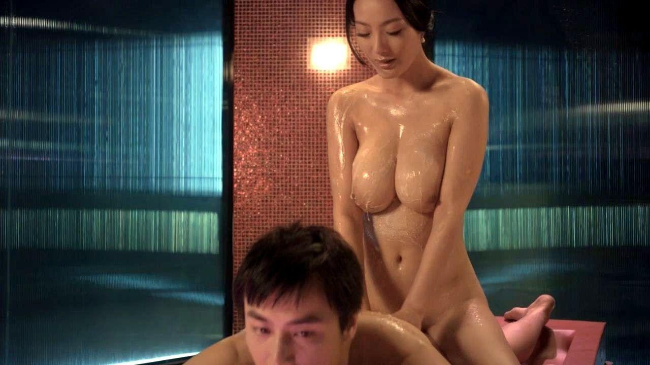 【厳選エロ画像17枚】台湾のおっぱい国宝「エロ美巨乳すぎる女優」王李丹の色気が強烈で日本人じゃかなわないwwwww