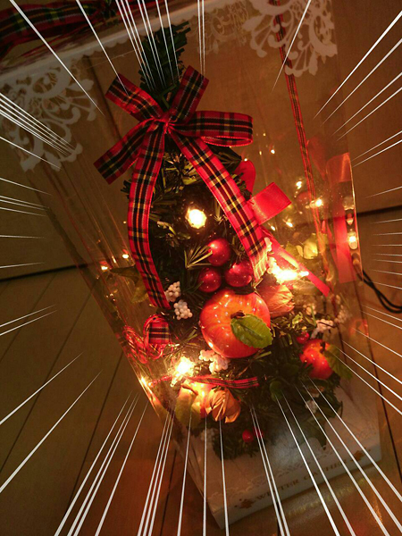 151129クリスマスツリー