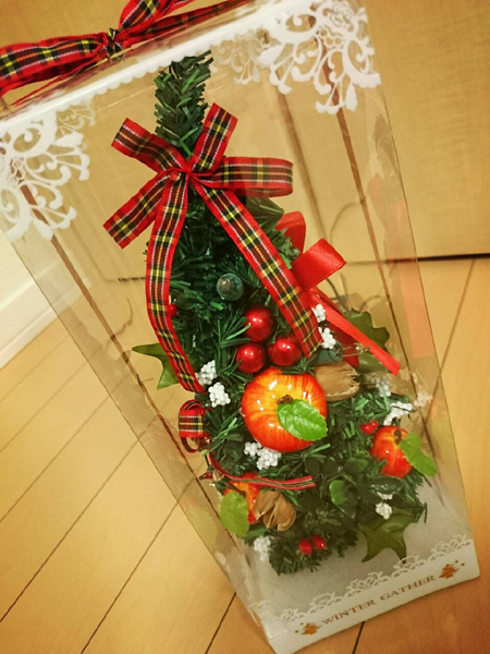 151129クリスマスツリー2