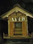 賽神社・行者渓・東面堂・萬年泉05
