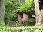 戸春名神社10