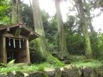 戸春名神社13