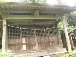 戸春名神社12