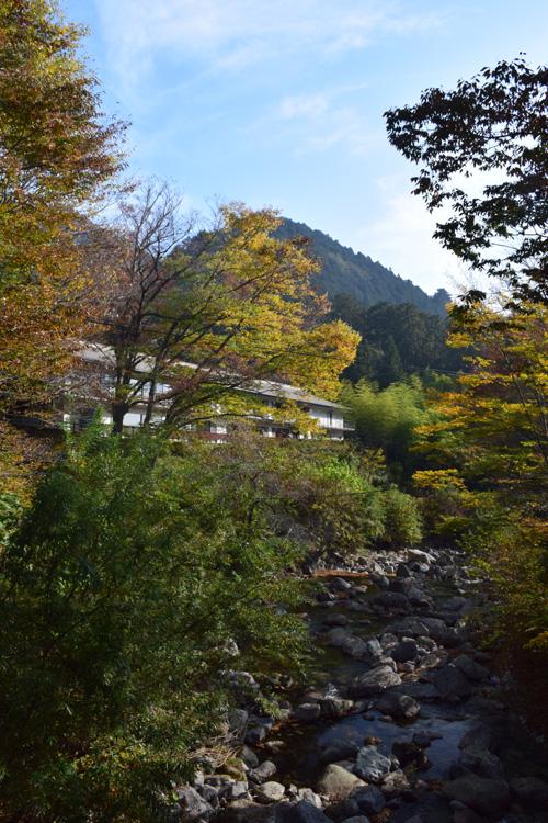 古峯神社宿坊12