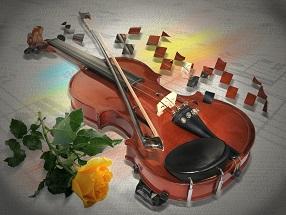 ヴァイオリン2015