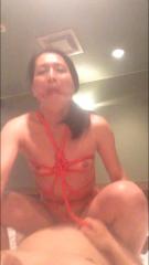 埼玉&栃木 ニューハーフヘルス・レディー舞の寝室 佐々木舞