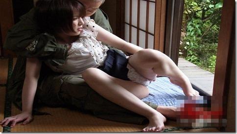 【SMエロ画像】羞恥と縛りで昭和ロマンな夫婦生活01