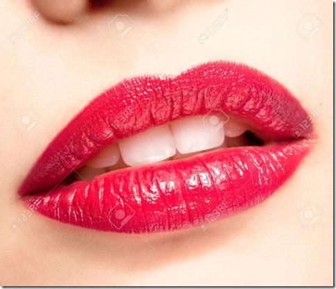 男を惹きつける唇のエロティシズム画像10