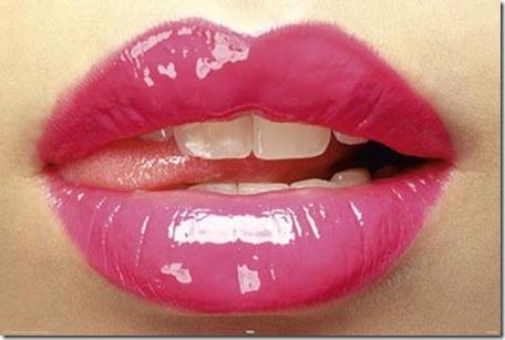 男を惹きつける唇のエロティシズム画像11