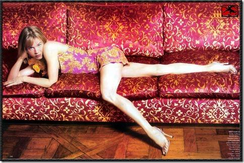 【世界の快道でイク!アイコラ北米版】レネー・ゼルウィガー、エロい美熟女は何時でもモテ期21