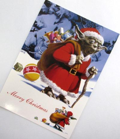 スターウォーズクリスマス (3)