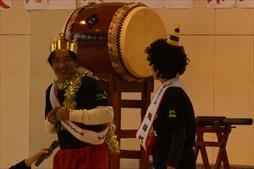 イケメン王子と鬼嫁