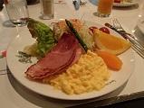 2013 4 イノダの朝食