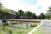 2016 9 3 迷子になって渡った橋