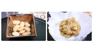 2016 10 12 お豆のコラージュ