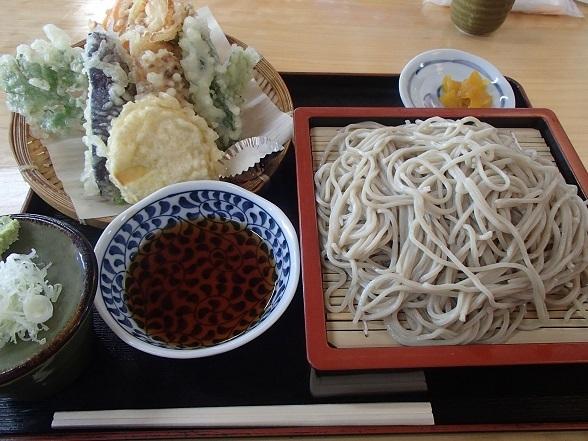 2016 12 7 疏水庵 新蕎麦 ブログ用.jpg
