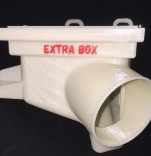 EXTER BOX-10