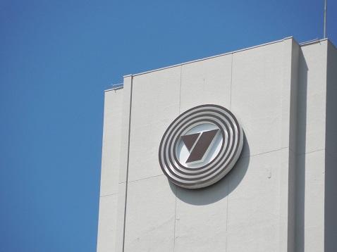 横浜信用金庫のマーク