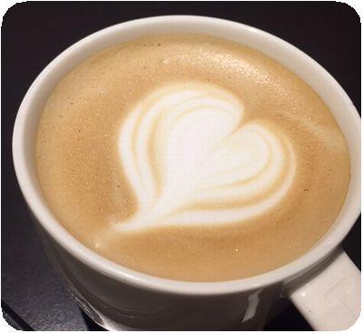龍門門市コーヒー