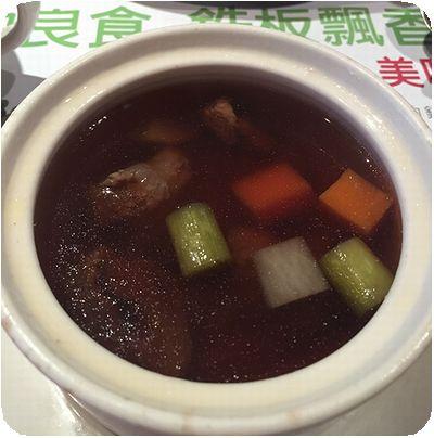 hot 7スープ