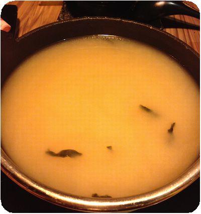竹間精緻鍋物味噌