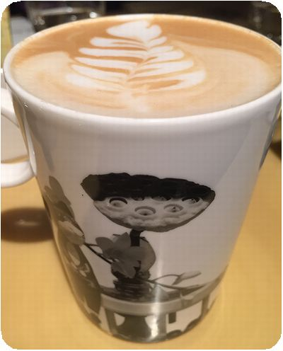 The Oneコーヒー