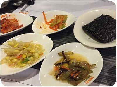 涓豆腐海鮮