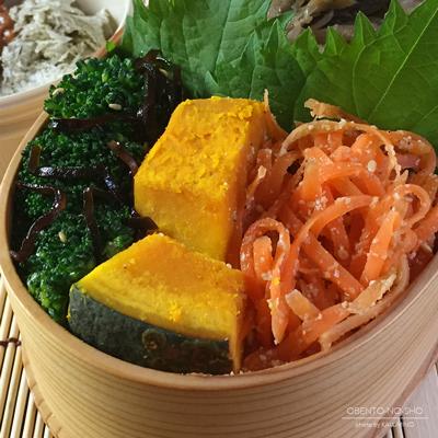 牡蠣と舞茸の炊き込みご飯弁当03