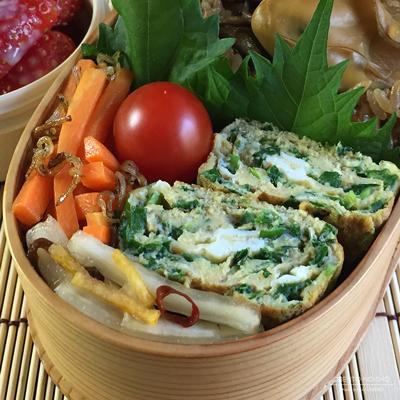 牡蠣の炊き込みご飯ver.1.1弁当03