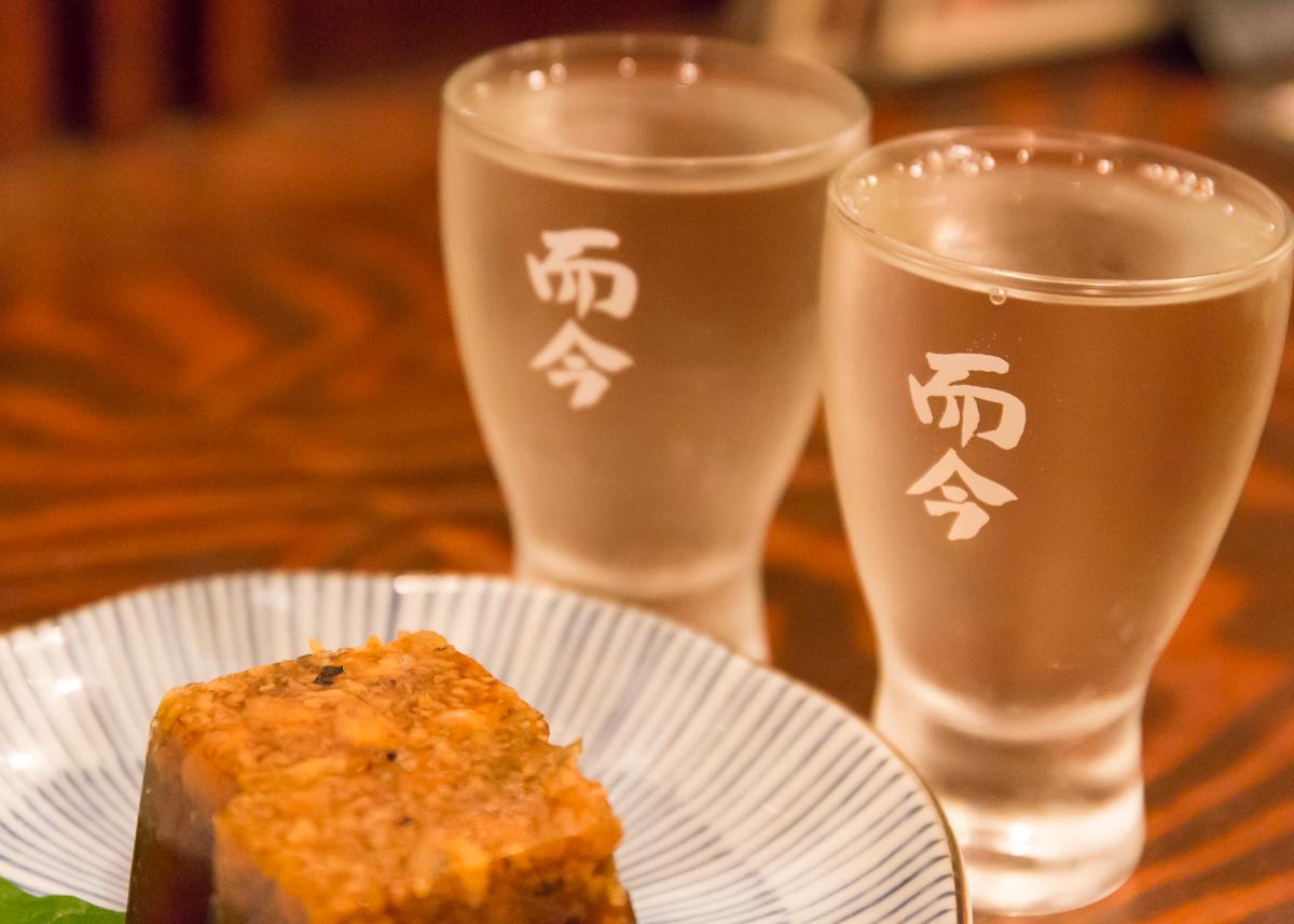 稲毛屋でしっぽり晩酌(5)