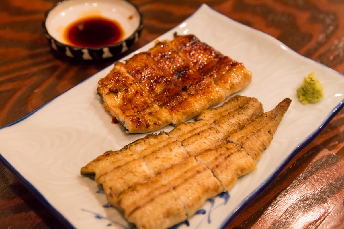 稲毛屋でしっぽり晩酌(10)