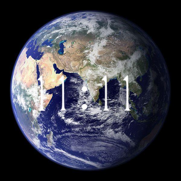 【ナンバー】「1」が並ぶとき人類に滅びが訪れる…悪魔のシナリオとは
