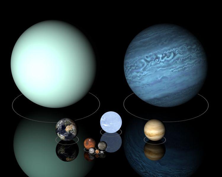 【白色矮星】惑星の破片をむさぼる「ゾンビ星」を観測