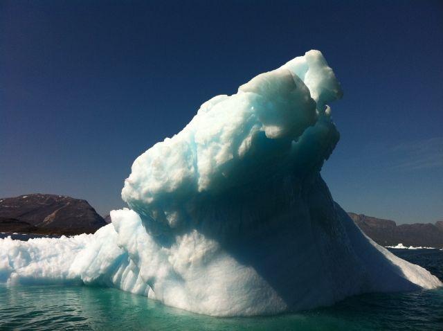 地球全体の海面が「約50センチ」上昇する恐れ…グリーンランド巨大氷河の急速崩壊が加速